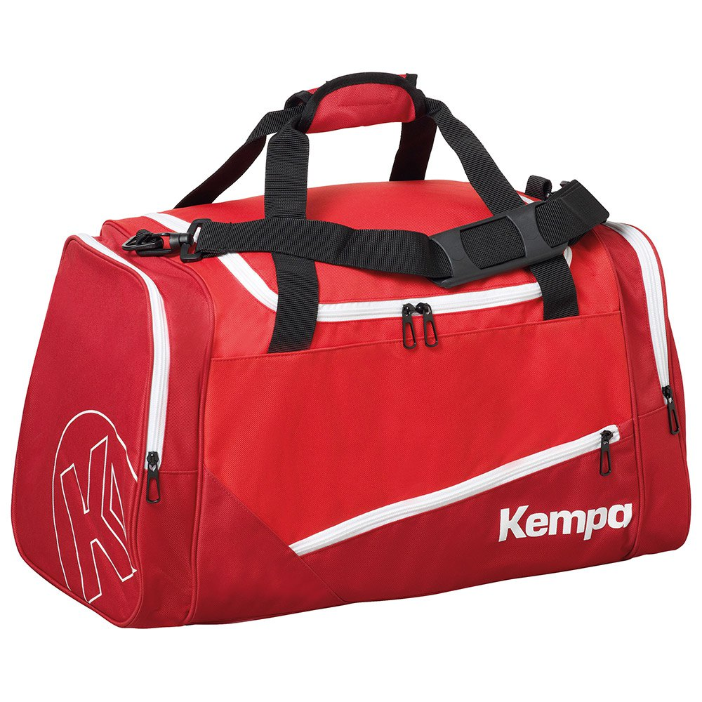 Kempa Sports S Red / Chili Red
