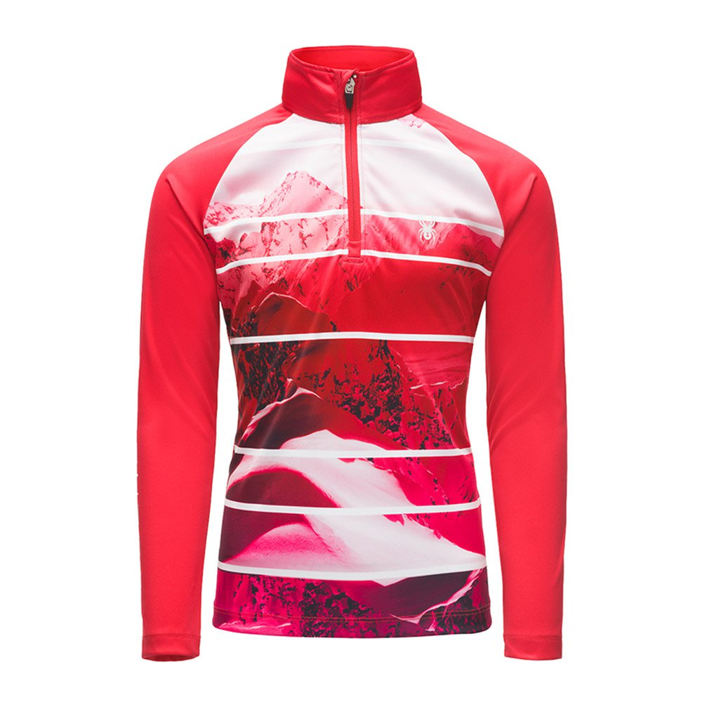 spyder-limitless-powder-peak-zip-t-neck-s-hot-pink