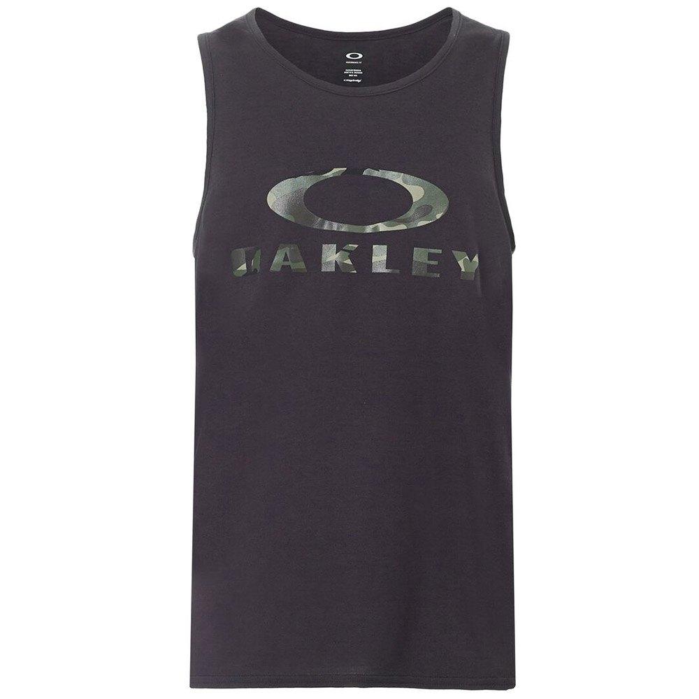 Oakley Apparel Bark XXL Blackout