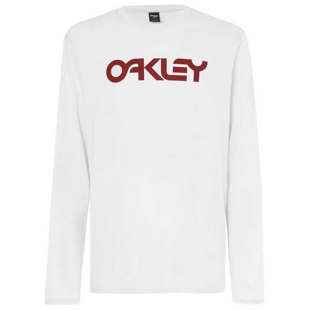 Oakley Apparel Mark Ii XXXL White