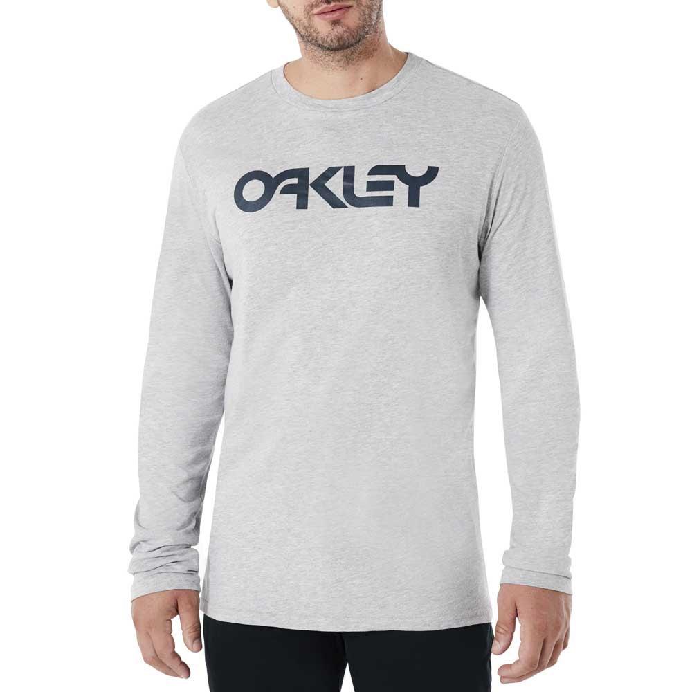 Oakley Apparel Mark Ii XXL Granite Heather