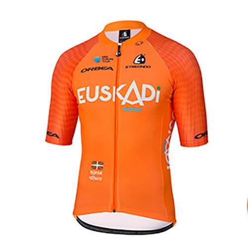 Equipaciones Oficiales Euskadi Pro Team