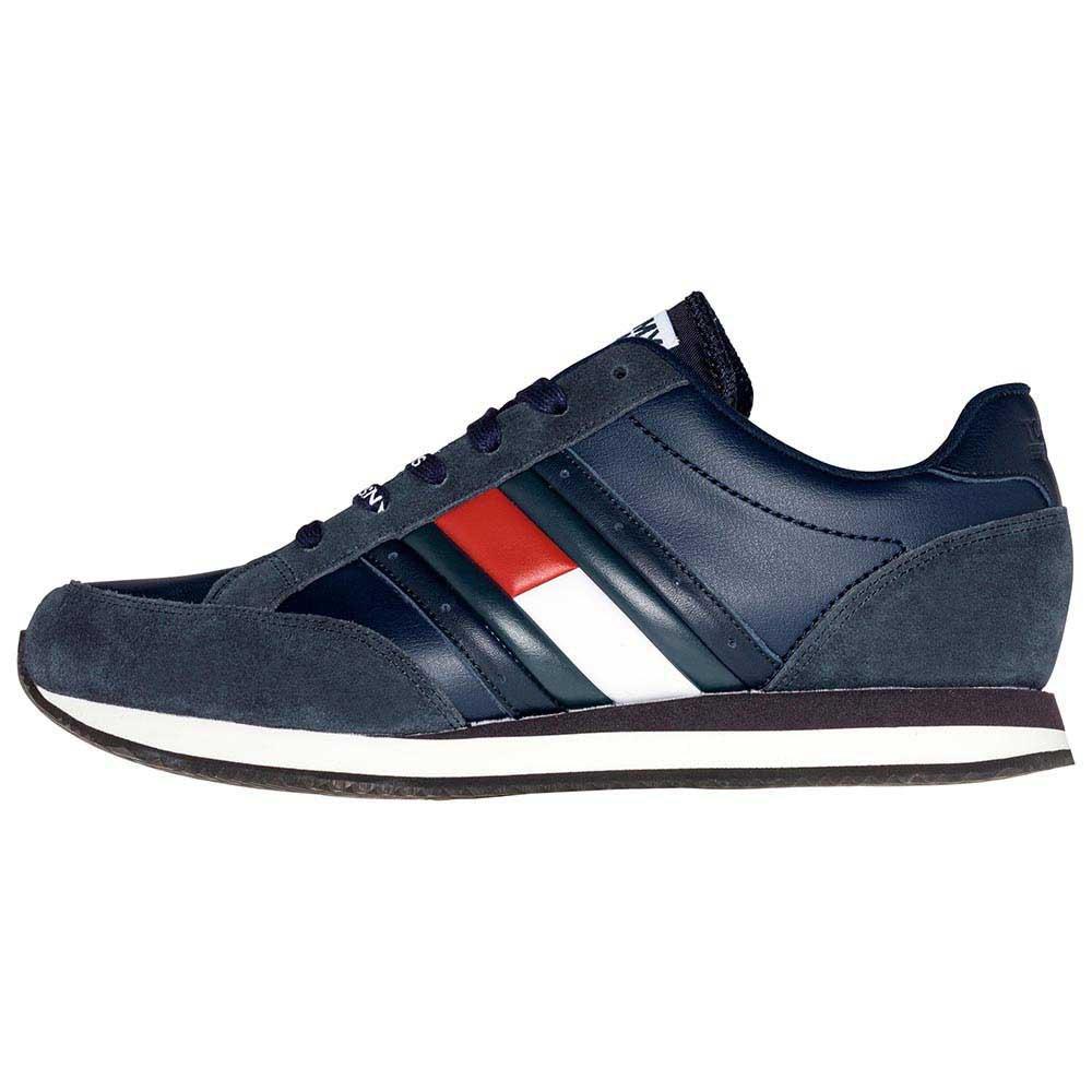 Tommy Retro Multicolor Jeans Rwb Casual wwAx10zq