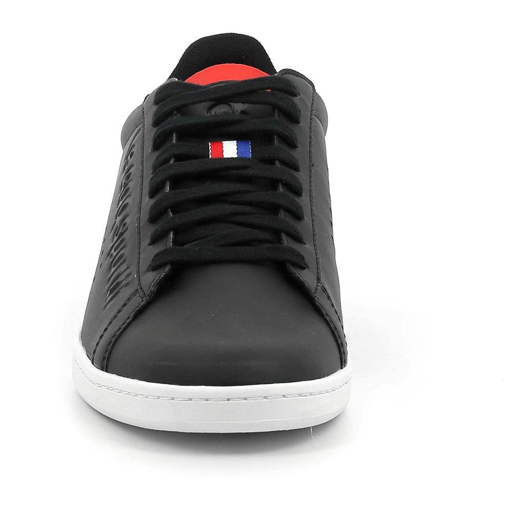 Noir Courtset Mode Coq Bbr Sportif Le Baskets Iqf8n