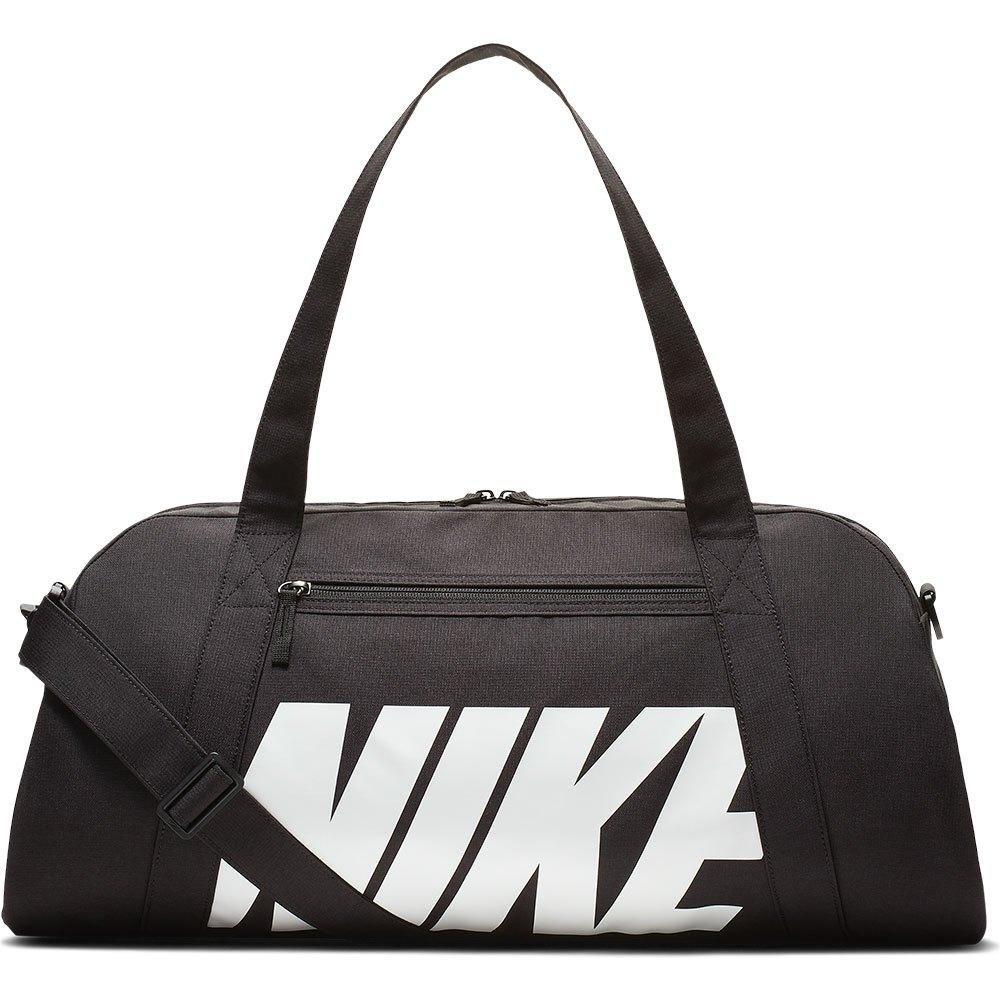 Nike Gym Club One Size Black / Black / White