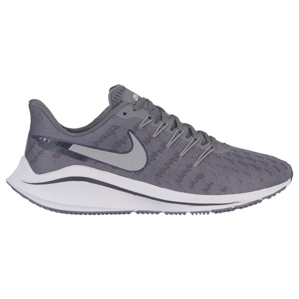 Nike Air Zoom Vomero 14 EU 36 Gunsmoke / Atmosphere Grey / Oil