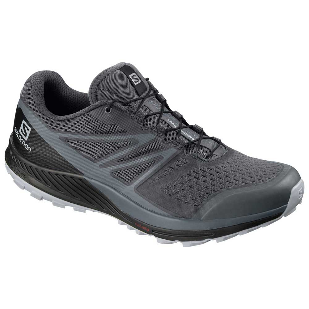 Salomon Sense Escape 2 EU 47 1/3 Ebony / Stormy Weather / Pearl Blue