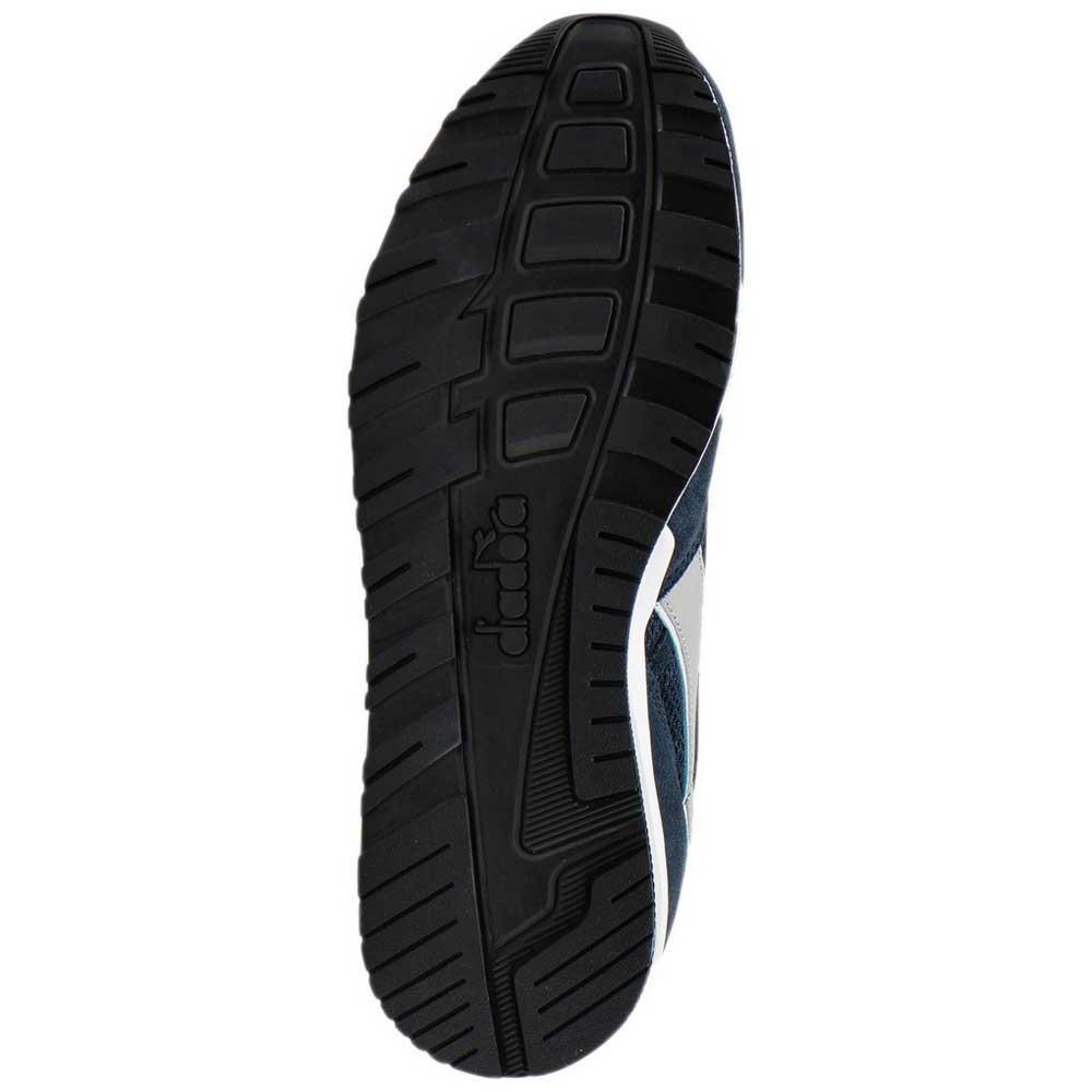 Diadora Diadora Diadora Sportswear N902 S Azul Dark Denim , Zapatillas Diadora sportswear , moda 9b3fc1