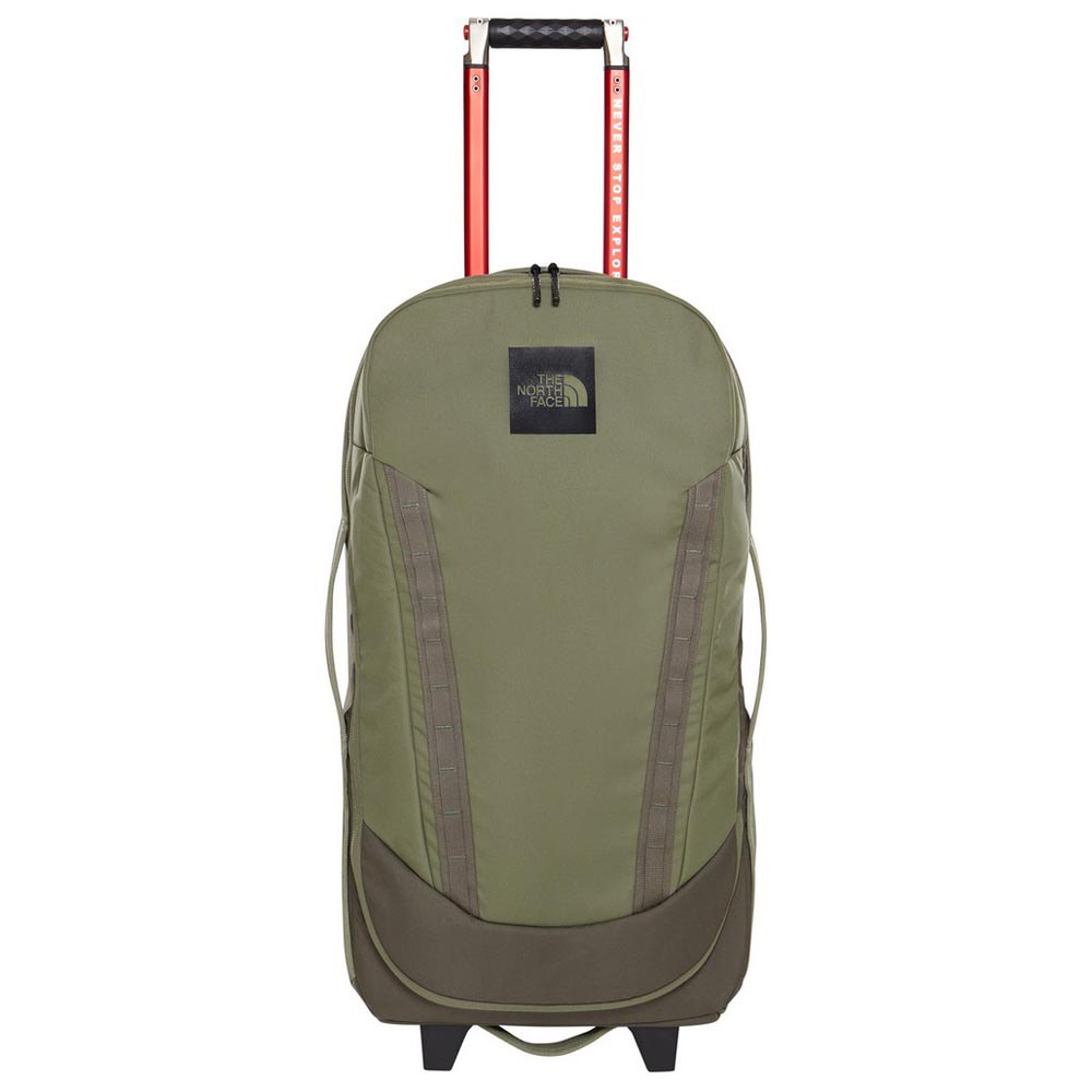 The North Face Longhaul 30´´ One Size New Tape Green / Four Leaf Clover