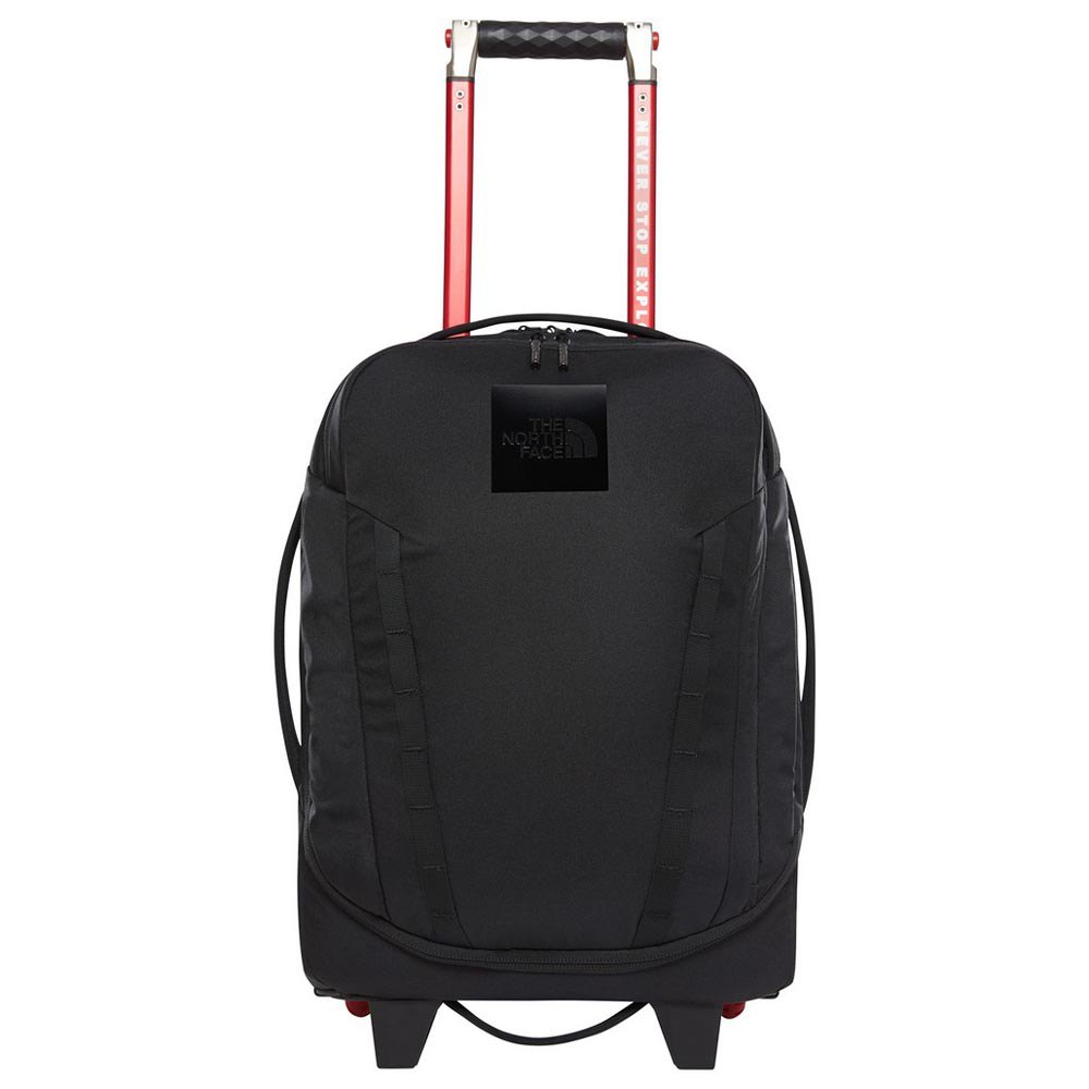 The North Face Overhead 19´´ One Size TNF Black