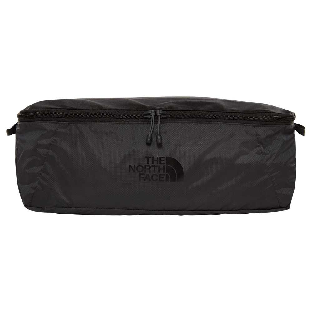 The North Face Flyweight Package S-m One Size Asphalt Grey / TNF Black