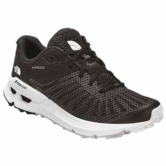 The North Face Ampezzo Multicouleur , Chaussure Trail Running The north face