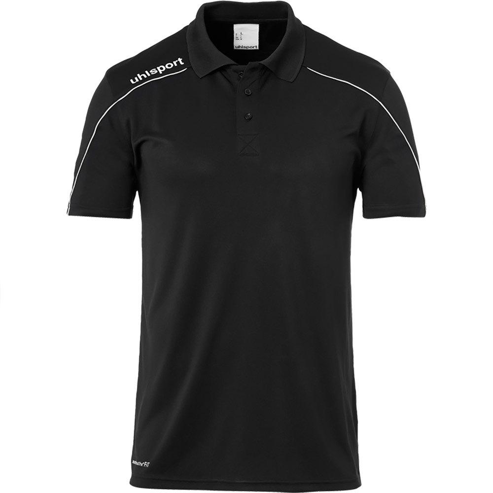 Uhlsport Stream 22 S Black / White