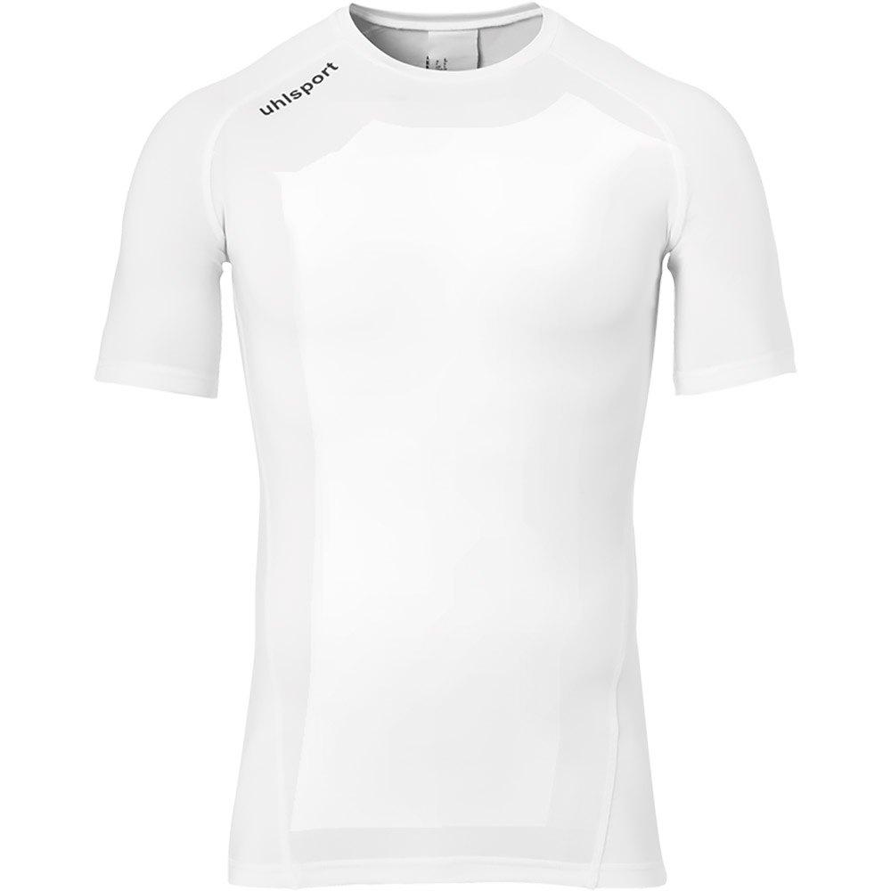 Uhlsport Distinction Pro S White