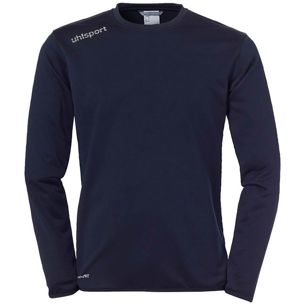Uhlsport Sweatshirt Essential Training S Navy / White