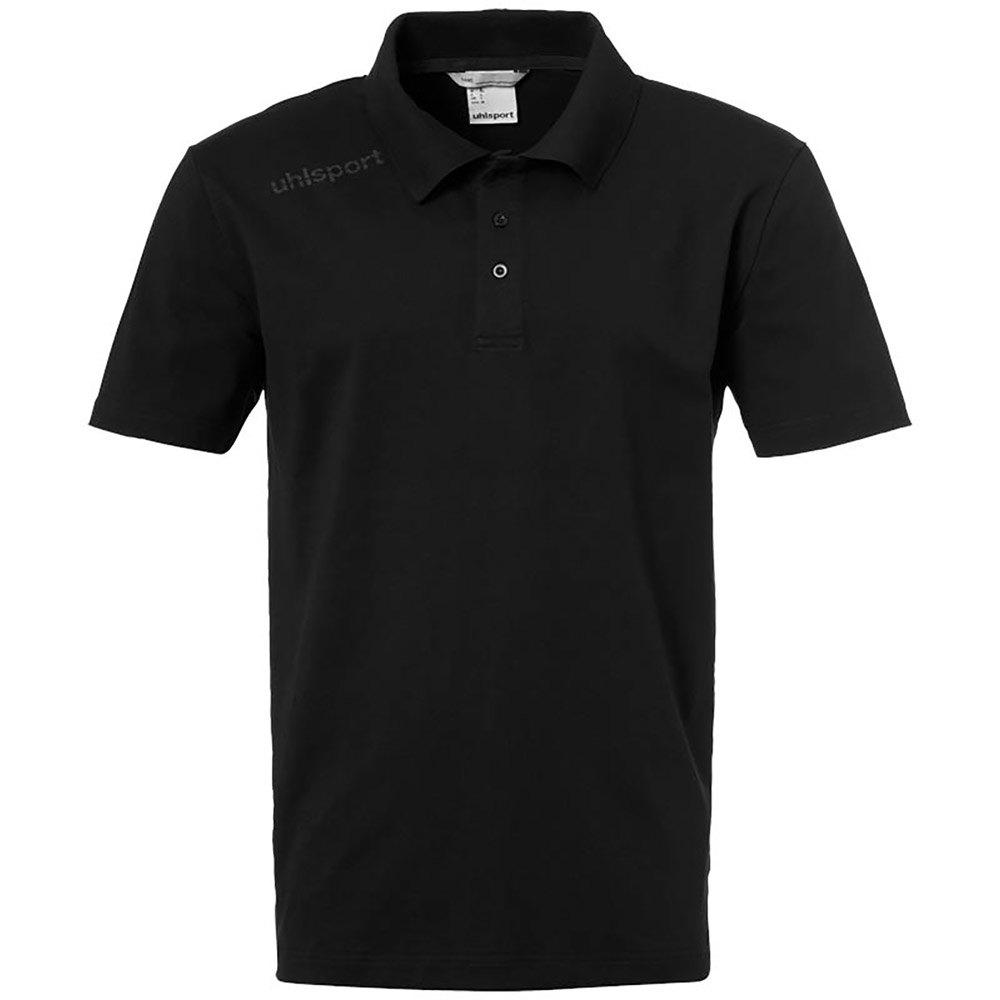 Uhlsport Essential S Black