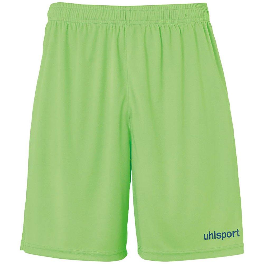 Uhlsport Center Basic S Flash Green / Petrol