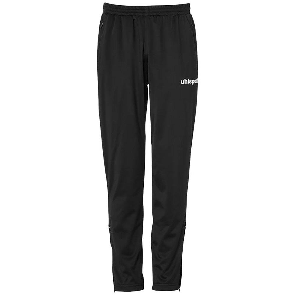 Uhlsport Pantalon Longue Stream 22 Classic S Black / White