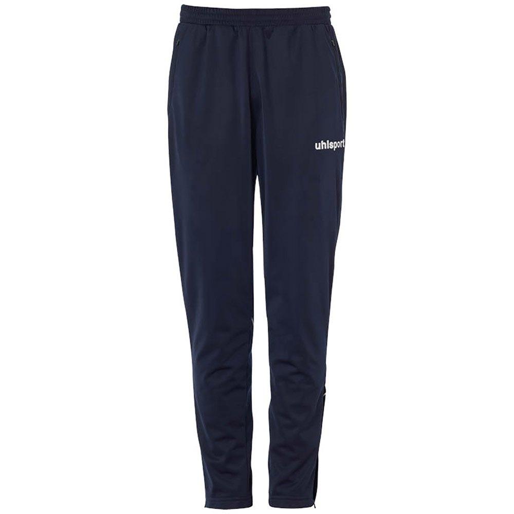 Uhlsport Pantalon Longue Stream 22 Classic S Navy / White