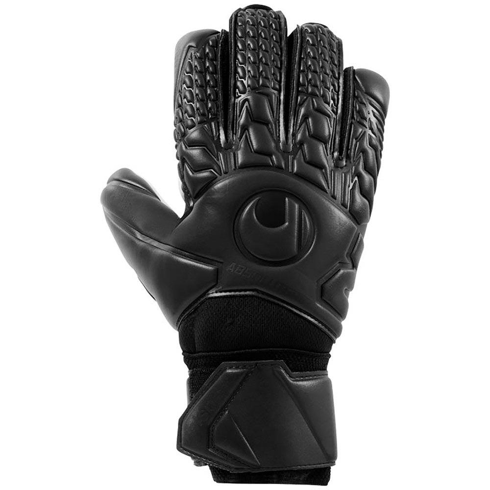 Uhlsport Comfort Absolutgrip 7 Black