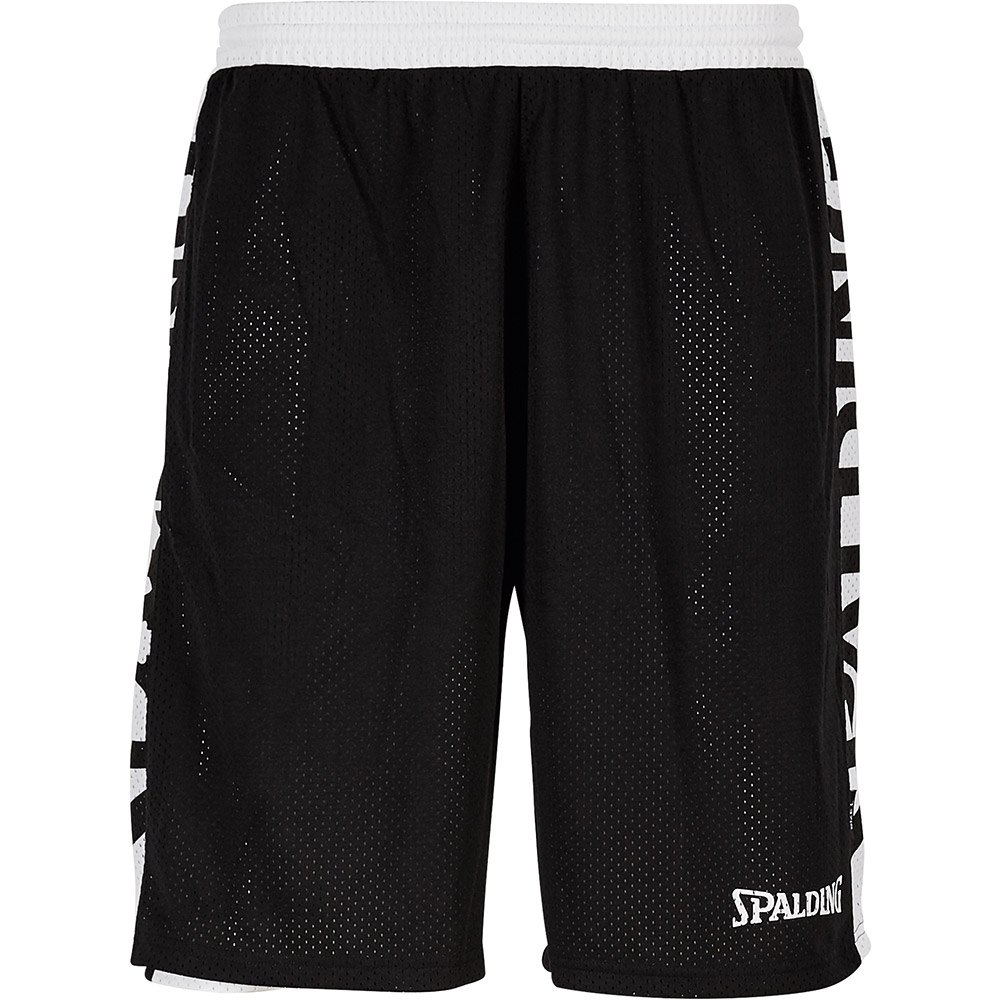 Spalding Short Essential Reversible S Black / White