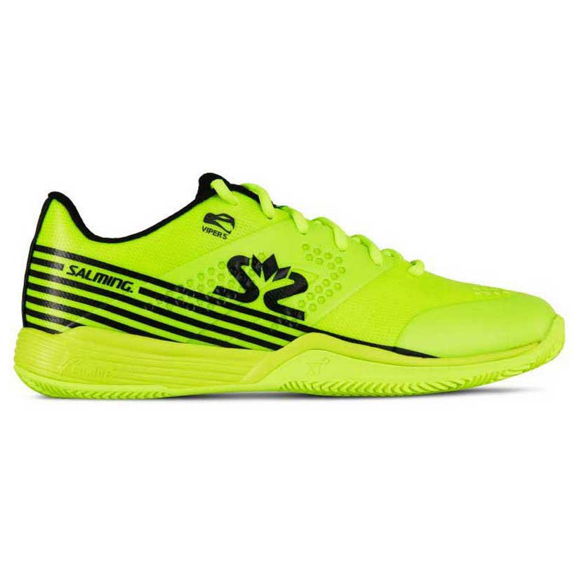 Salming Viper 5 Padel EU 44 Safety Yellow