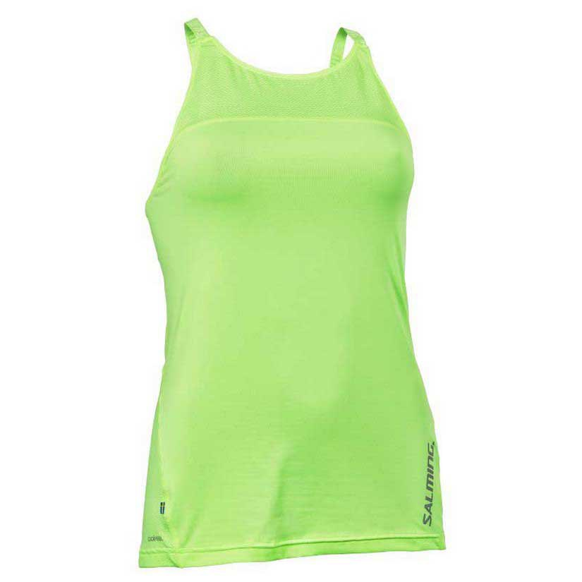 Salming X Back XS Sharp Green