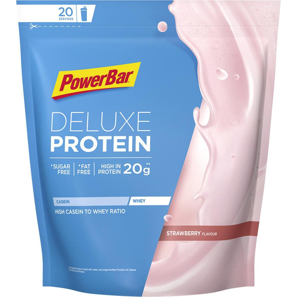 powerbar-protein-deluxe-500gr-4-units-strawberry-one-size