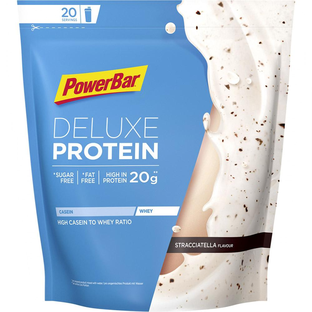 powerbar-protein-deluxe-500gr-4-units-stracciatella-one-size