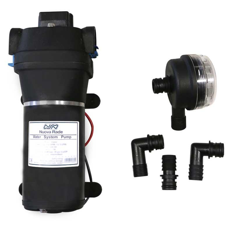 nuova-rade-water-system-pump-12v-one-size