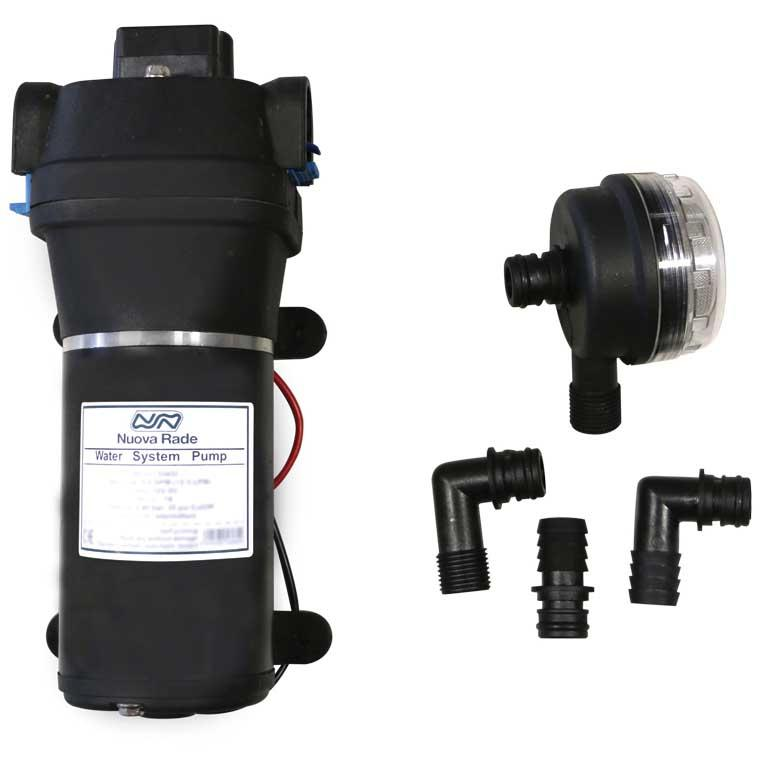nuova-rade-water-system-pump-24v-one-size