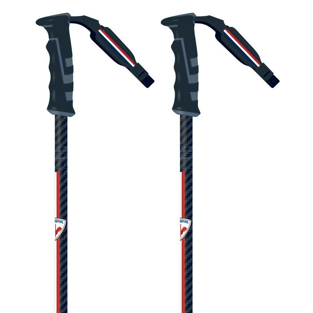 Rossignol Strato Carbon Safety 130 cm Black