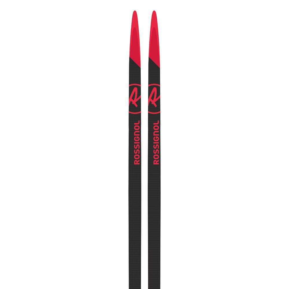 Rossignol X-ium Classic Premium C1-ifp Nordic Skis 197 Black