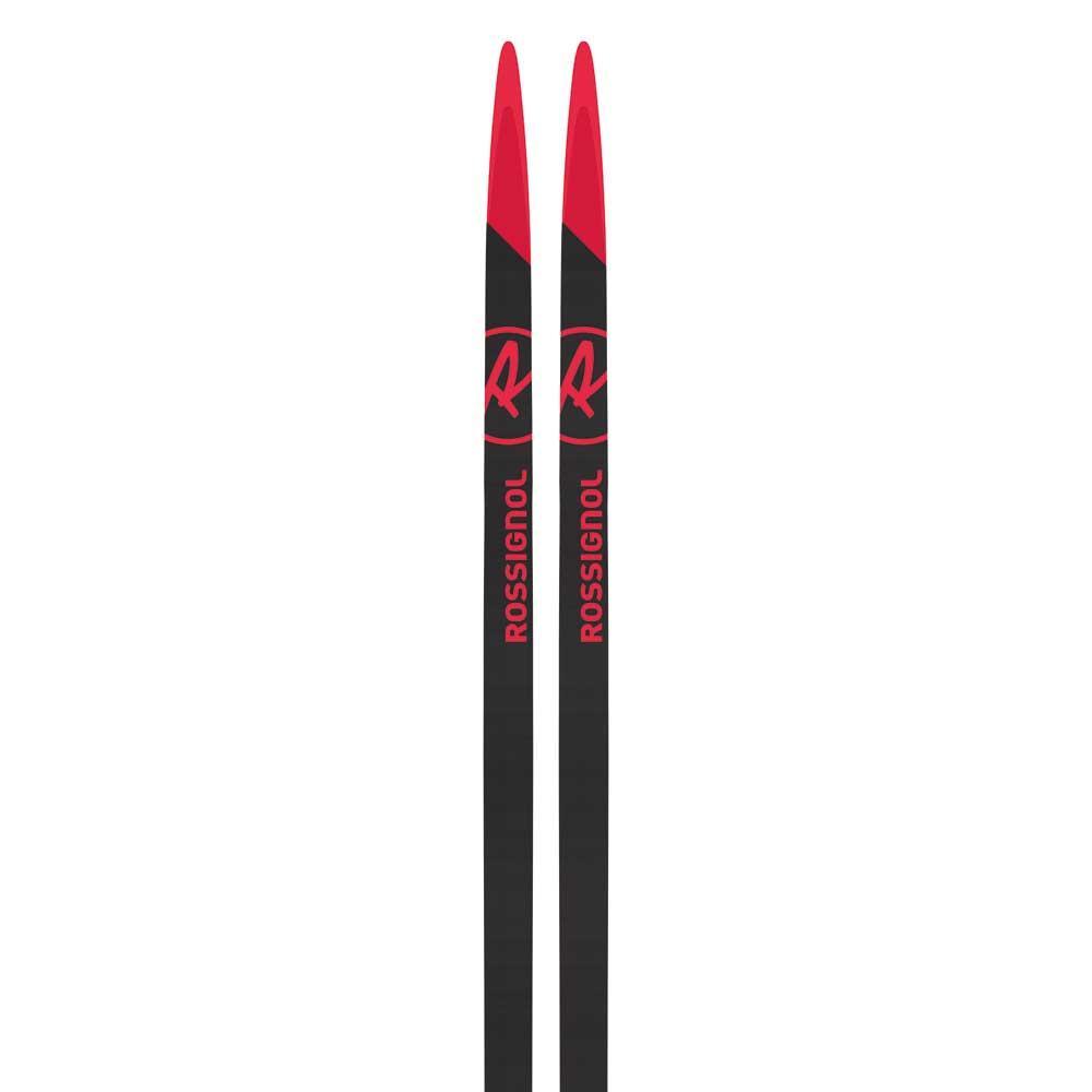 Rossignol X-ium Classic Premium C3-ifp Nordic Skis 197 Black