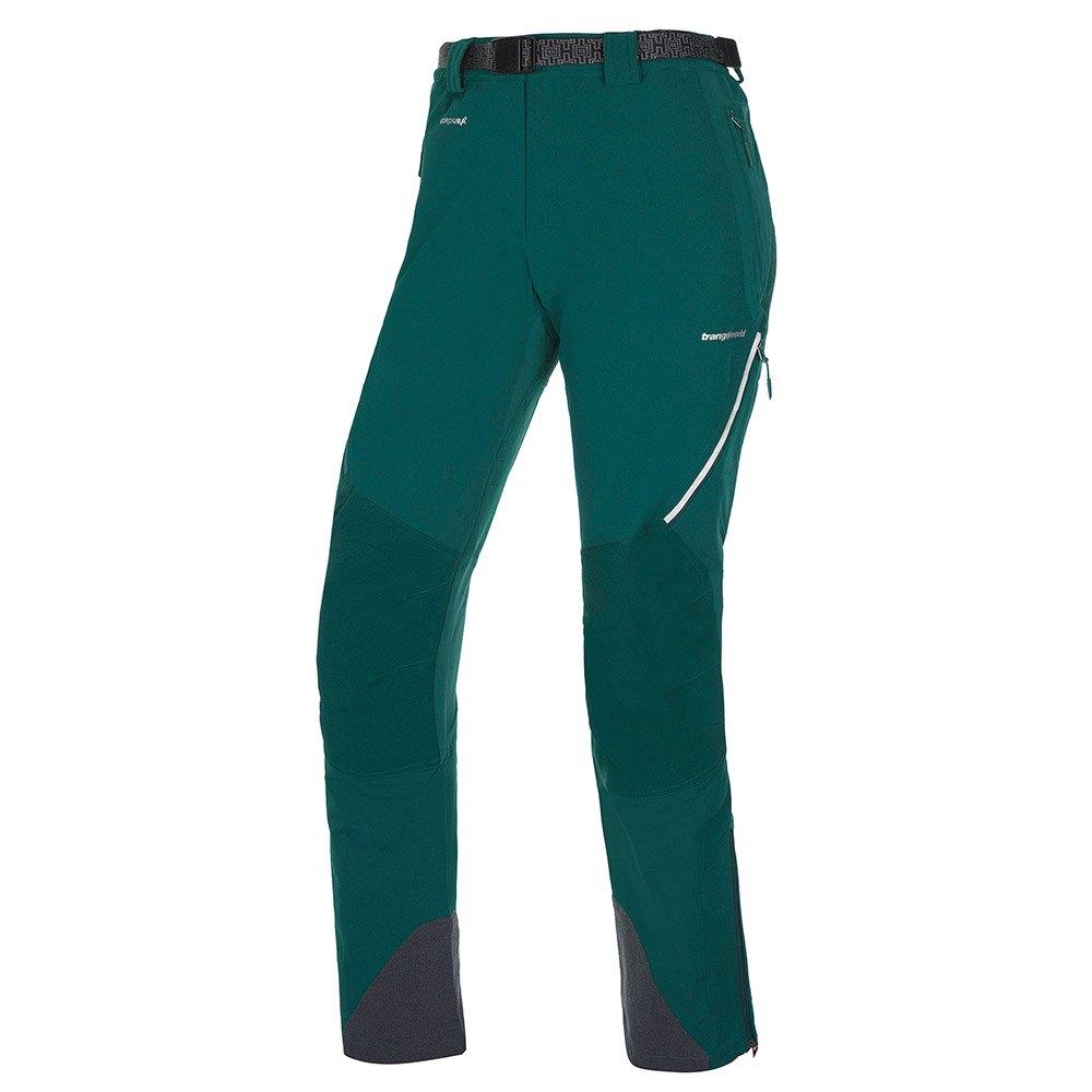 Trangoworld Uhsi Fi Pants Regular L Green