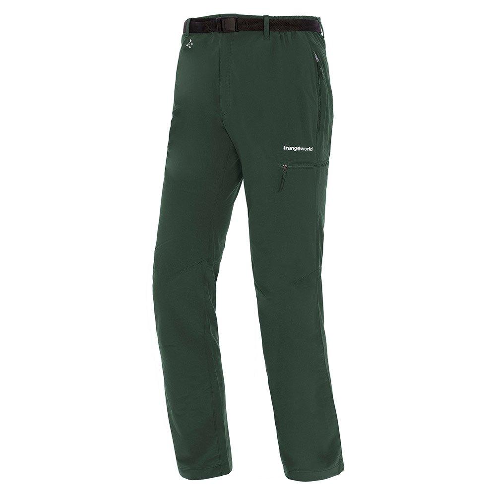 Trangoworld Altai Regular S Green