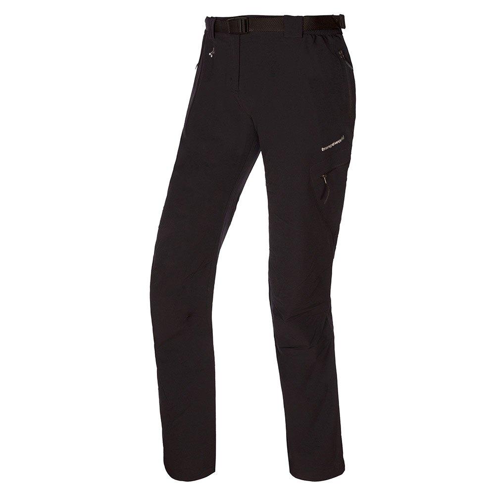 Trangoworld Wifa Dn Pants Short M Black
