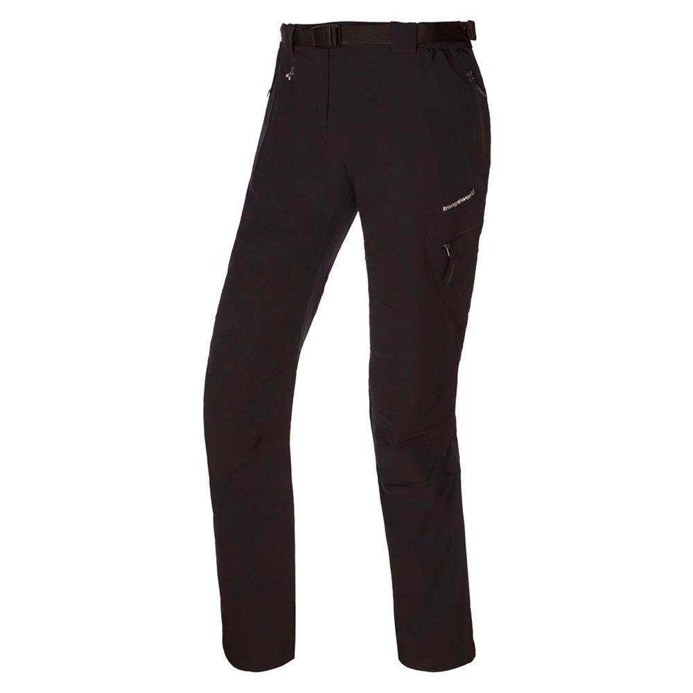 Trangoworld Wifa Dn Pants Long L Black