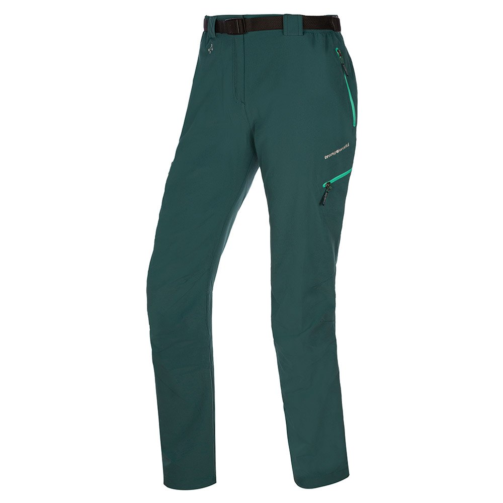 Trangoworld Wifa Dn Pants Regular M Green