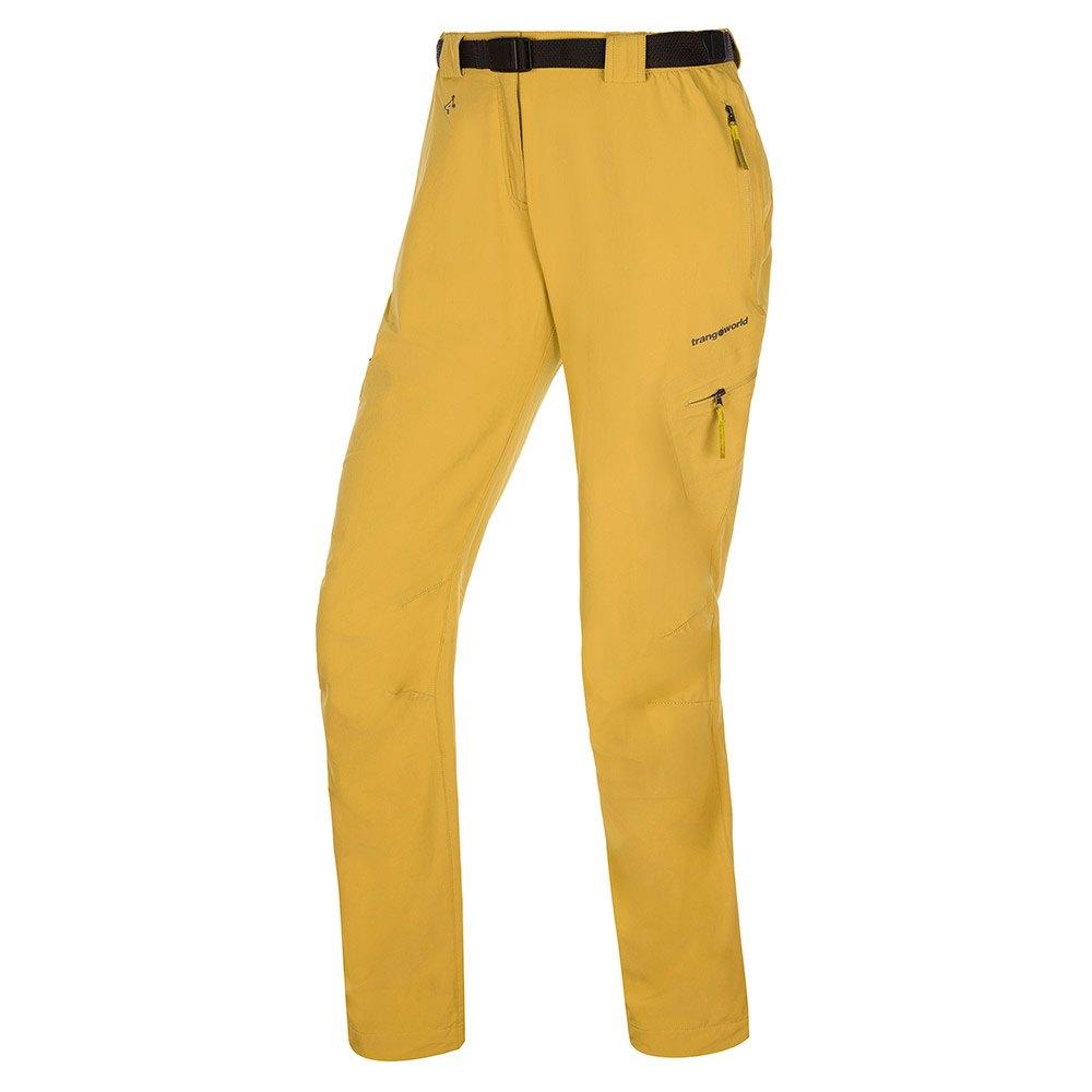 Trangoworld Wifa Dn Pants Regular L Mustard