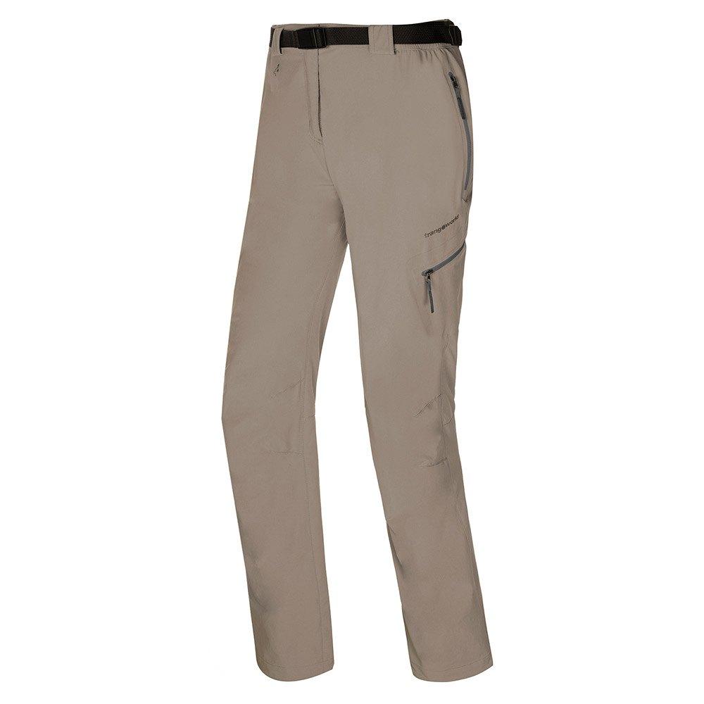 Trangoworld Wifa Dn Pants Short L Crockery