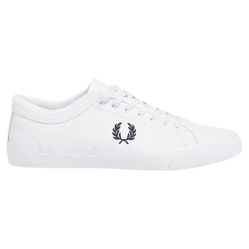 Chaussures Mode Perry Kendrick Homme Navy Fred White Baskets pZzRYgpqw