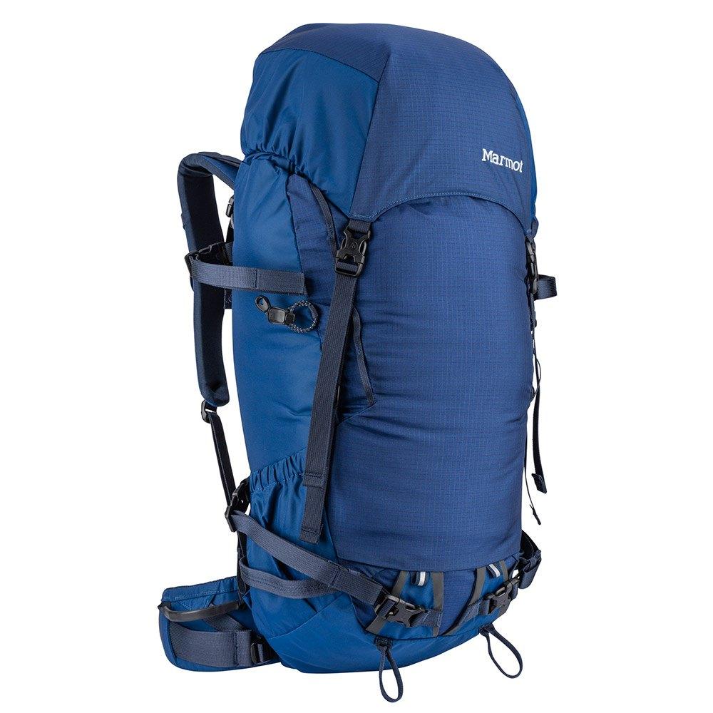 Marmot Eiger 42 One Size Estate Blue / Total Eclipse