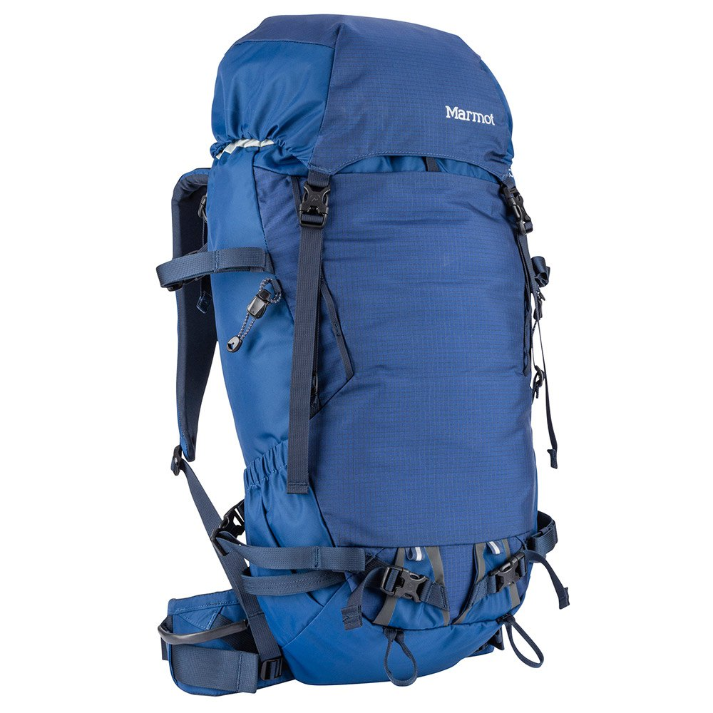 Marmot Eiger 32 One Size Estate Blue / Total Eclipse