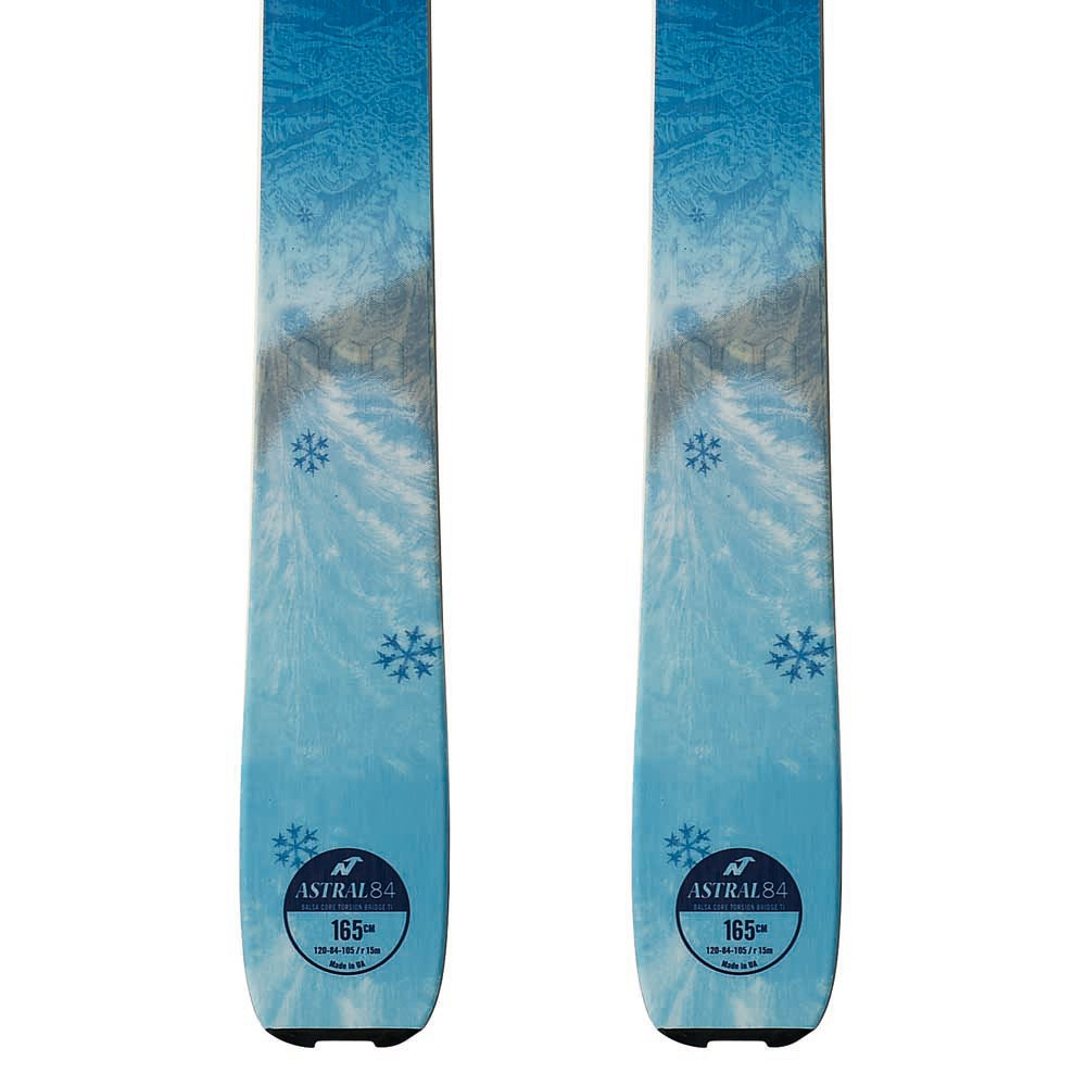 Nordica , Astral 84 Flat Rosa , Esquís Nordica , Nordica esqui , Material esqui ce7317