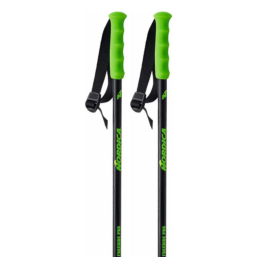 Nordica Freeride Pro 110 cm Black / Green