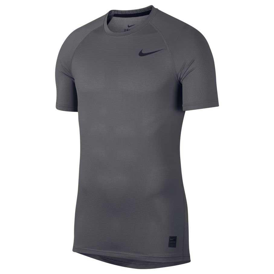 Nike Pro Breathe XL Gunsmoke / Gunsmoke / Vast Grey