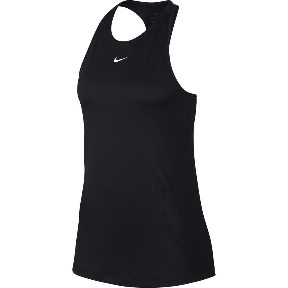 Nike Pro All Over Mesh XS Black / White