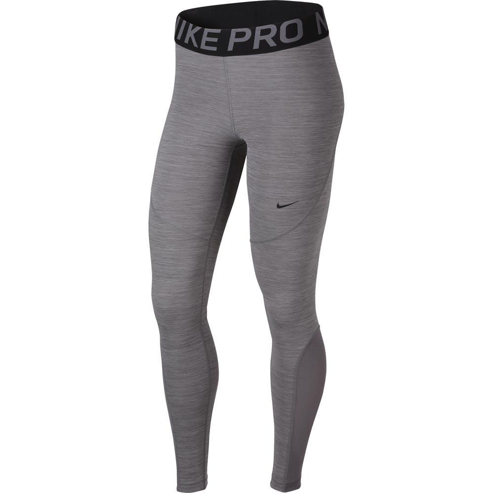 Nike Pro XS Gunsmoke / Heather / Gunsmoke / Black