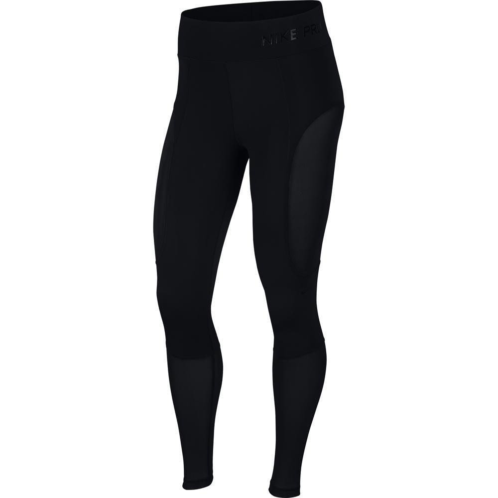 Nike Legging Pro Hypercool L Black / Clear